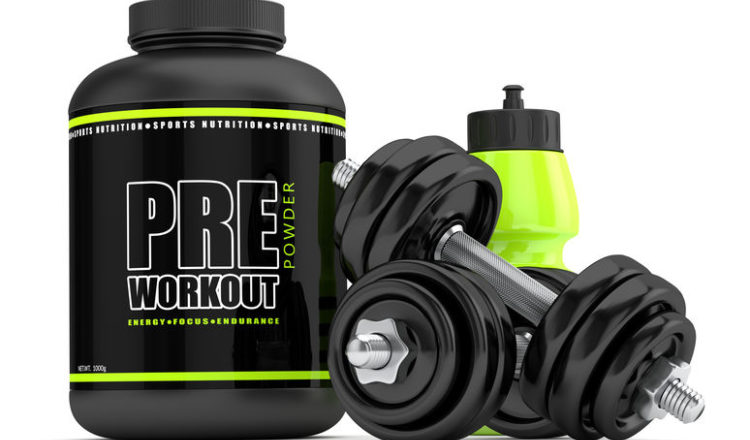 Everything You Need To Know About Using Coffee As A Pre-Workout Supplement
