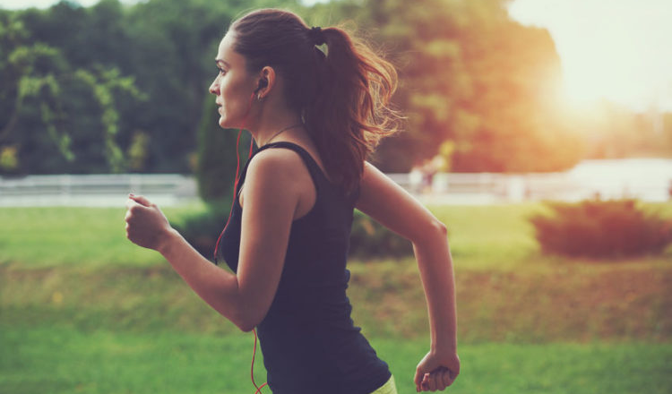 4 Effective Training Strategies For Unlocking Your True Running Speed Potential