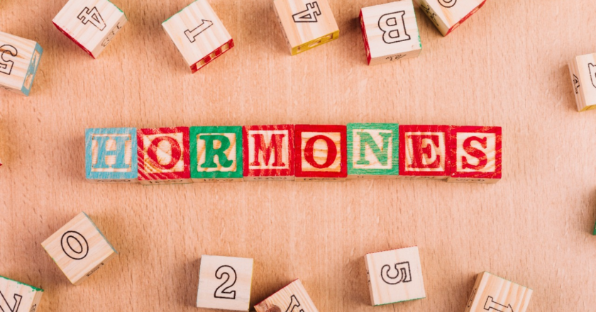 Hormones and their Effects on Weight (Hormones related to weight)