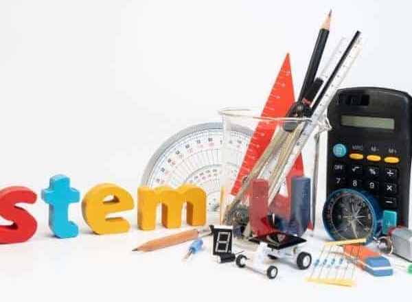Exploring STEM Subjects with Your Child