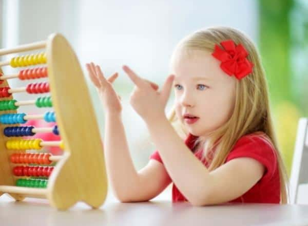 Top Tips for Helping Your Child with Maths
