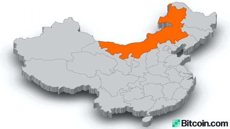 Beijing's Distaste for Bitcoin Mining Spreads to Inner Mongolia, Miners Could Face a 'Social Credit Blacklist'