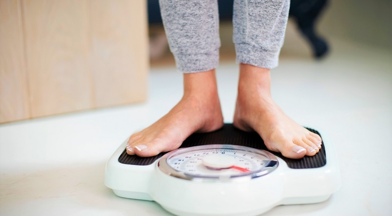 Get Back on Track Before Summer: How Nutrisystem Can Help