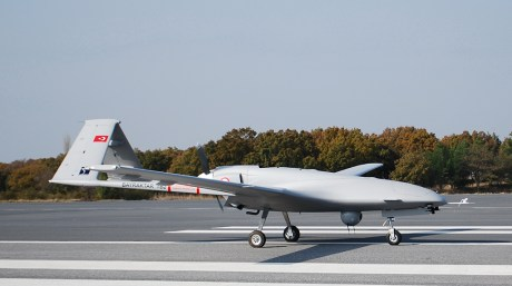 Poland Procures Turkish Bayraktar TB2 Drones Almost Out of the Blue