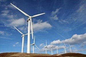 Materials engineers supporting renewables in the fight against climate change