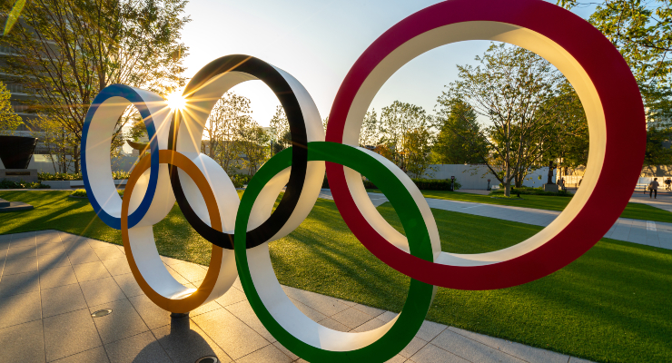 With 60 days to go until the Tokyo Olympics, here are the key numbers