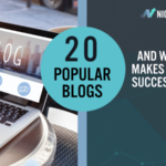 20 Popular Blogs And What They Are Doing Right