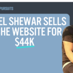 How Rasel Shehwar Got A 42x Multiple On His Niche Website Sale