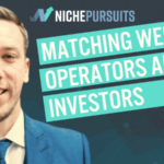 How Sam Bass Is Matching Website Investors With Website Operators