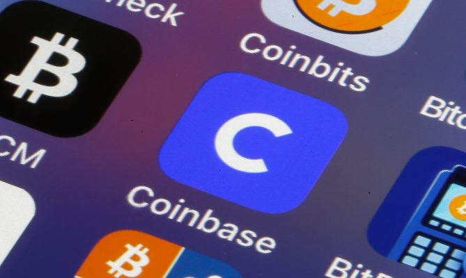 SEC wants to regulate Coinbase's crypto yield product, Coinbase disagrees
